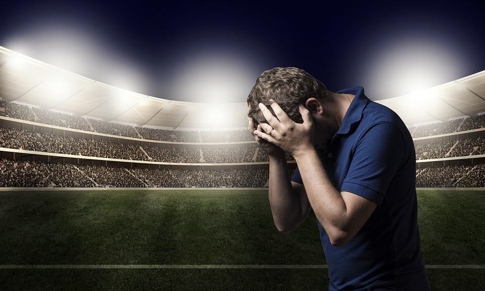 2:0 Niederlage gegen Sportfreunde Nofels